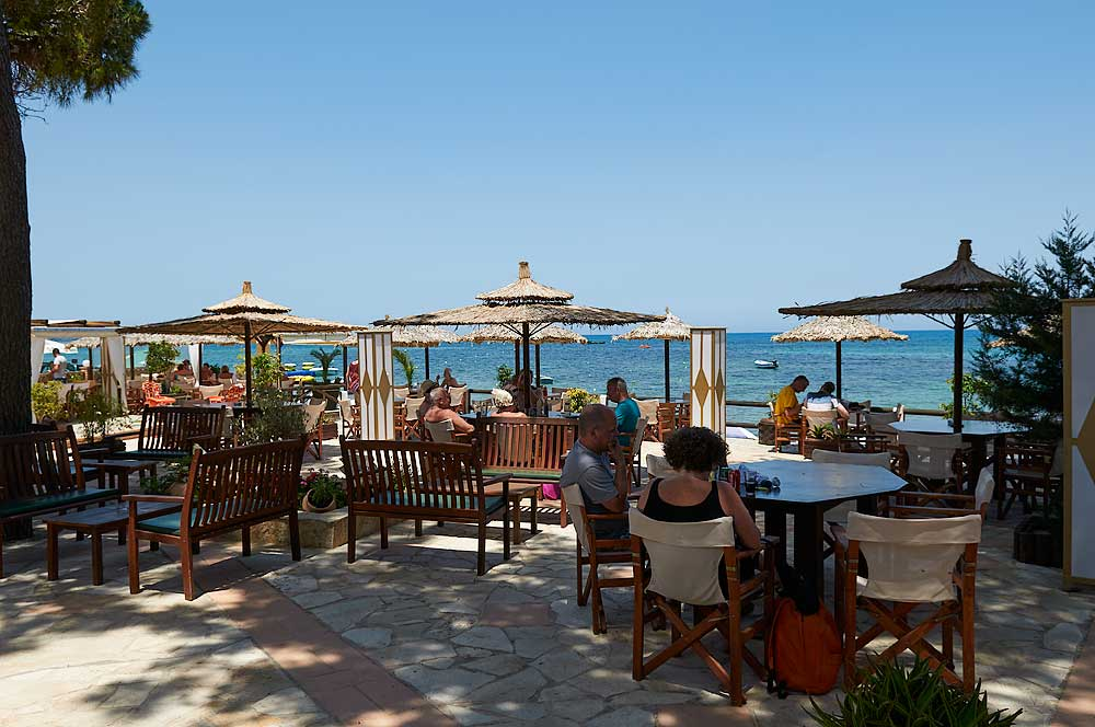 Castello Beach Bar
