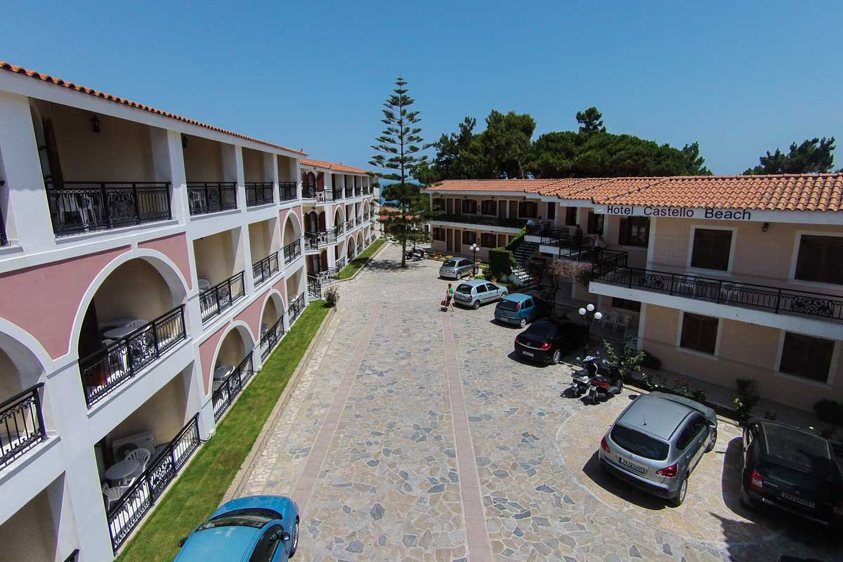 Castello Beach Hotel